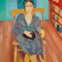 Purple Rain, Katrina and Hot Fudge - the Woman in the Mirror