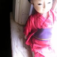 That Temperamental Mitzi: Mitsouko by Guerlain